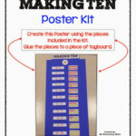 Making Ten Poster Kit