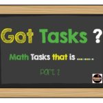Got Tasks? Part 2