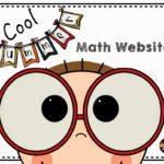 Cool Summertime Math Websites