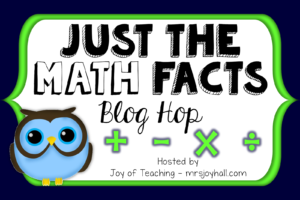 Just the Math Facts:  Addition Facts Web Games
