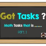 Got Tasks?  Part 3 of 3
