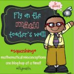 Fly on a Math Teachers Wall: Place Value