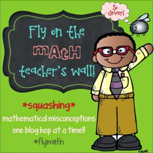 Fly on a Math Teachers Wall: Place Value