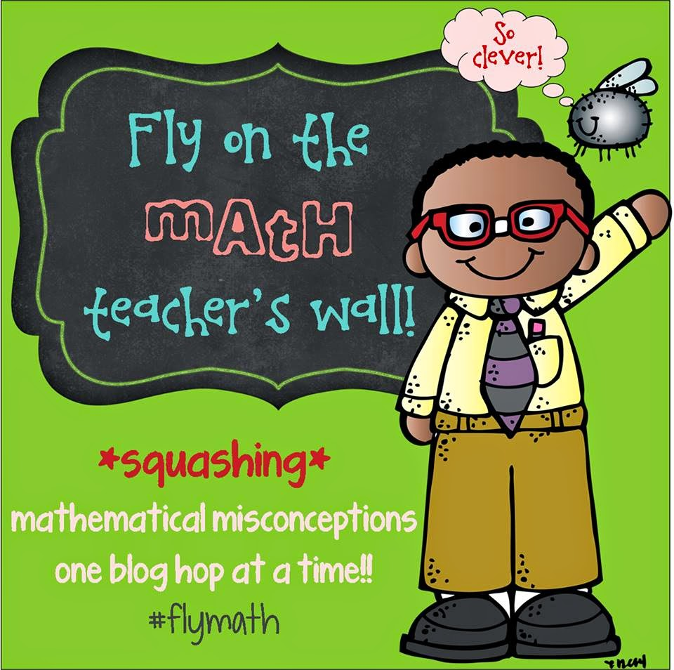 Fly On A Math Teachers Wall Place Value Mr Elementary Math