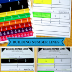teaching fractions with fraction bars and number lines