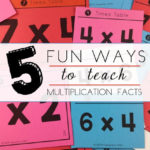 fun multiplication games for third grade students