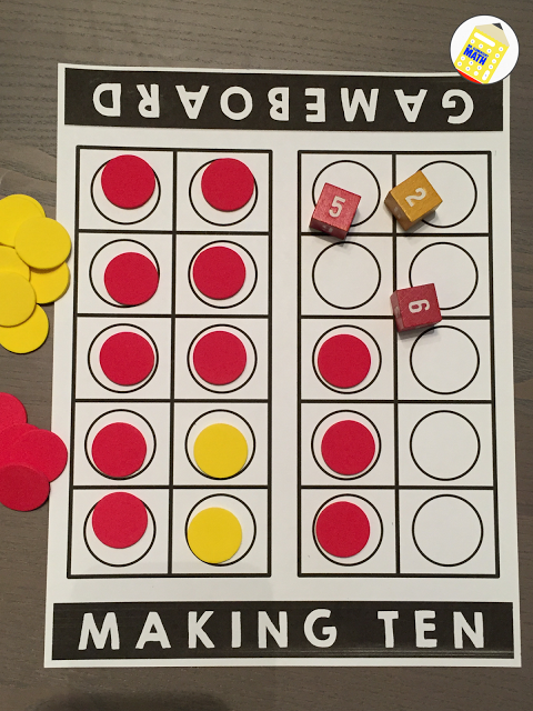 making-tens-addition-game
