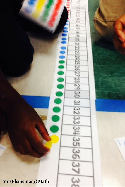 rounding-interactive-number-line-stickers