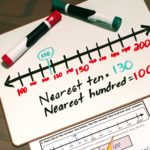Rounding 101 – Number Lines, Games and More