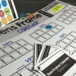 Ten Frame Calendars – A New Twist on Calendar Time