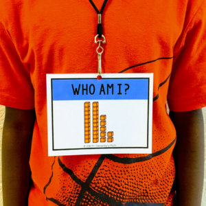 5 Ways to Have Fun With Math Name Tags