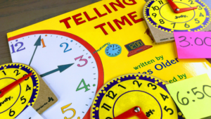 time-math-read-alouds-activities