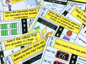 technology-fails-math-task-cards