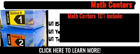 math-centers
