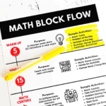 Fun and Engaging Math Warm-Ups for Your Math Block